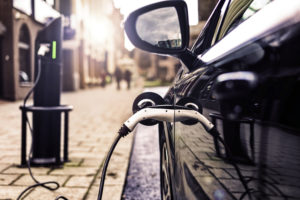 4 Reasons Your Company Should Consider Installing an EV Charging Station