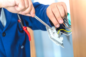 When It's Time to Remodel Your Home it May Be Time for an Electrical Upgrade Too