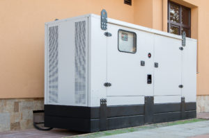 Four Reasons Your Company May Benefit from Having a Standby Generator