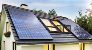 Home Solar Panel Installation Helps You Take Control of Your Own Electrical Needs