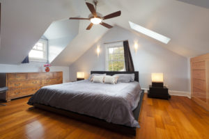 There Are Many Ways It Can Pay to Install a Ceiling Fan in Your Home