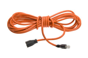 Follow These Five Tips to Safely Store Your Extra Extension Cords and Electrical Cords