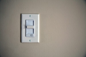 Learn Why a Hot Dimmer Switch Can Be Such a Big Problem for a Homeowner