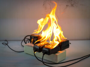 Pop Quiz: Do You Know the Top Causes of Electrical Fires and How to Prevent Them?
