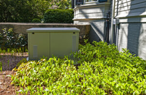 Now is a Good Time to Check Your Home Generator and Do Maintenance if Necessary