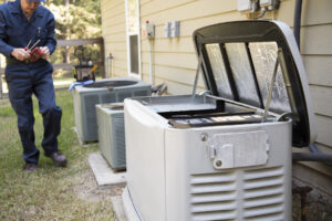 Three Things to Know Before You Invest in a Generator