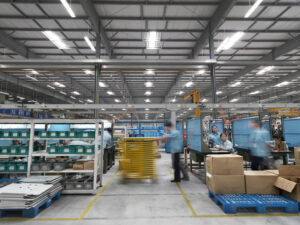 Industrial Led Lighting Solutions For Your Warehouse