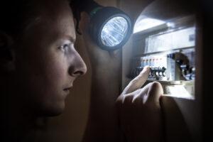 Flickering Lights: A Minor Issue or a Major Problem?